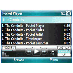 Pocket Player