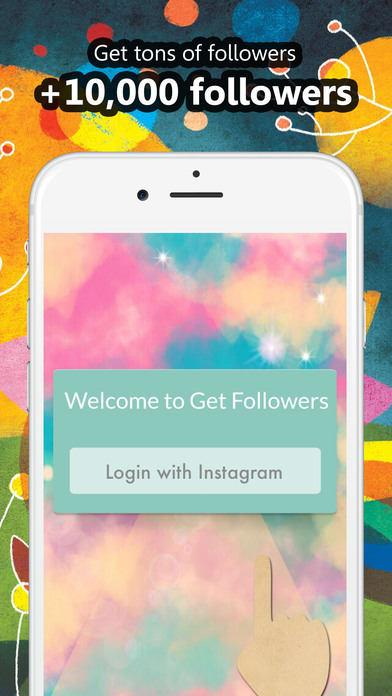 1000 Boom Fan : Free Follower for Instagram