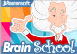 Brain School SP Brain Trainer