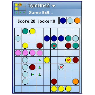 SymLineZ