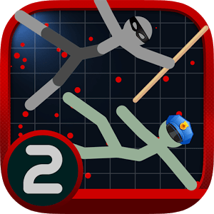 Stickman Warriors Heroes 2 1.0.2