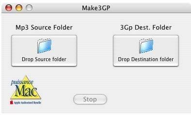 Make3GP