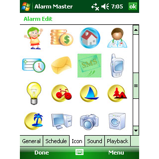 Alarm Master