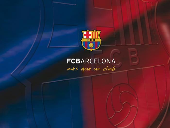 Fond d'écran FC Barcelona