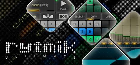 Rytmik Ultimate 2016