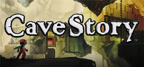 Cave Story+ 2016