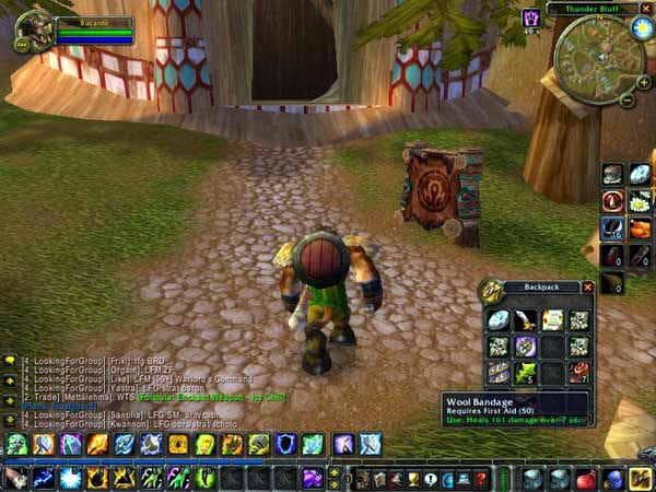 World of warcraft download for Wow portent 5 4