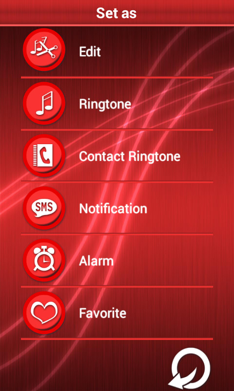 Love Ringtones