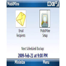 MobilMine
