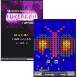 Silver Ball PPC