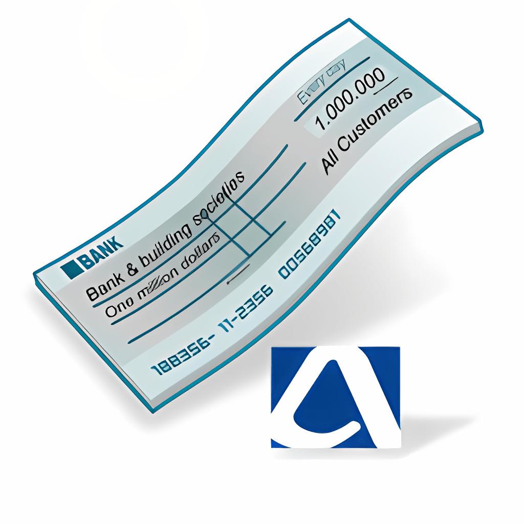 Autec Controle de Cheques