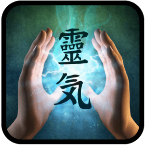The Reiki Channel