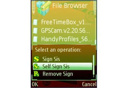FreeSigner