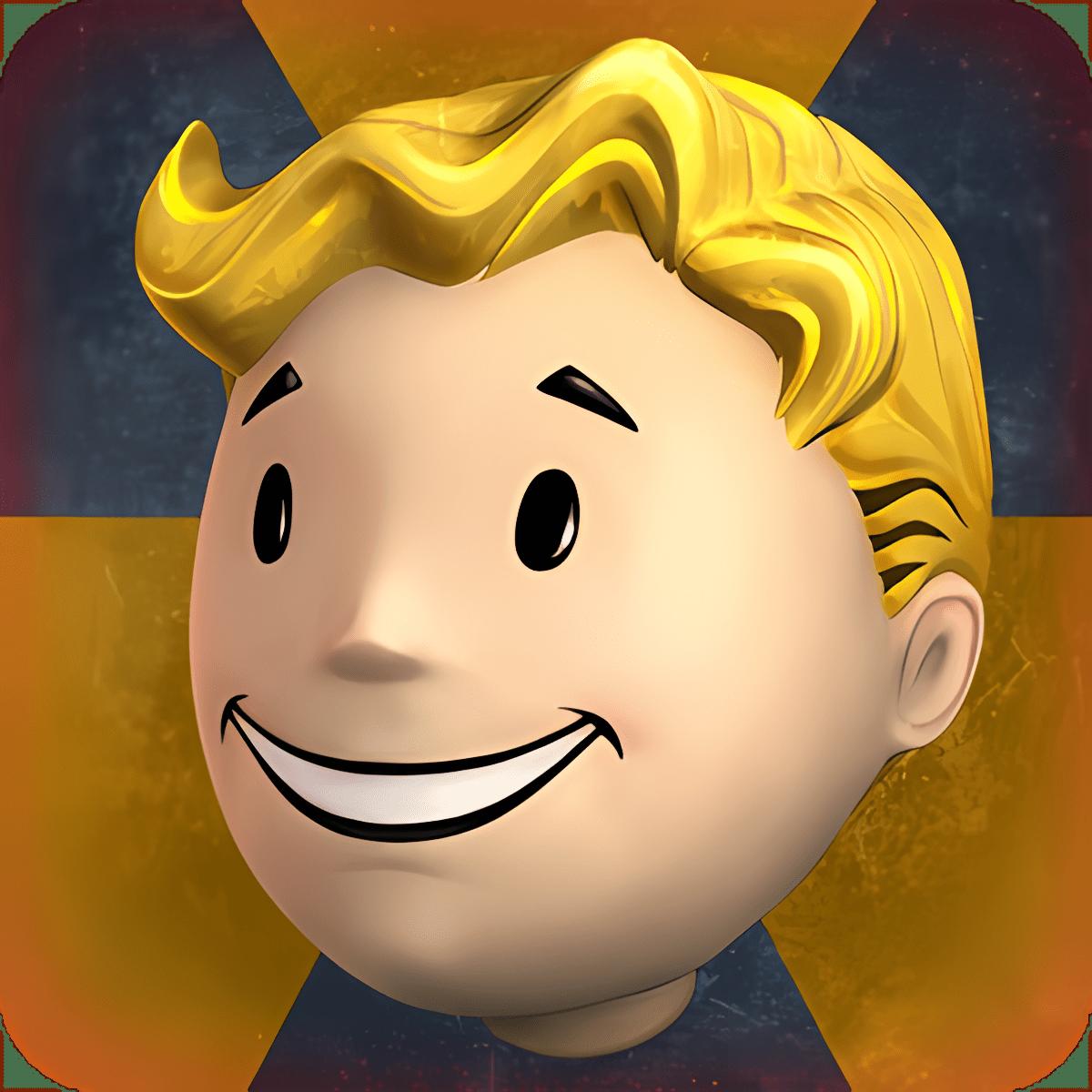 Fallout 4 Live Wallpaper