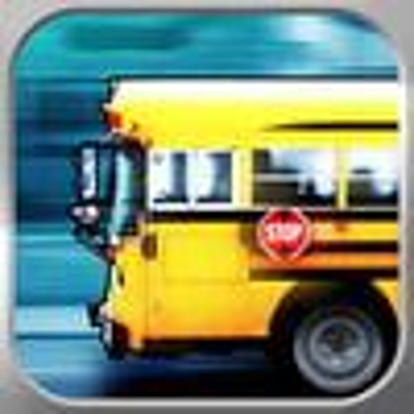 Bus Driver - Pocket Edition 1.4.4