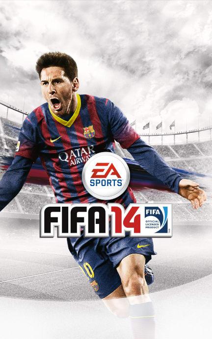 FIFA 14 Manual - PS3