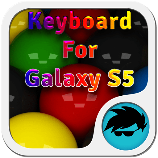 Keyboard For Galaxy S5 1.4