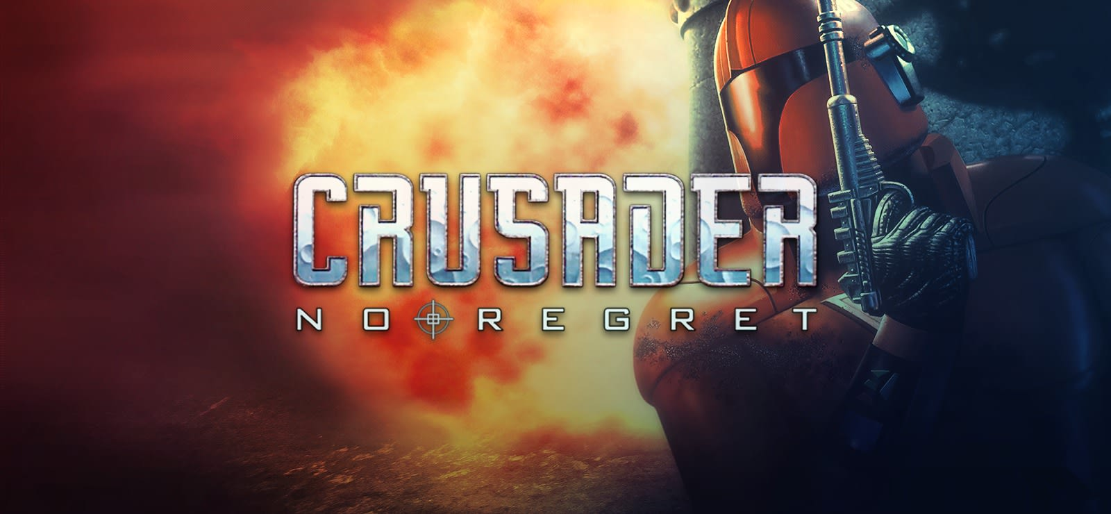 Crusader: No Regret varies-with-device