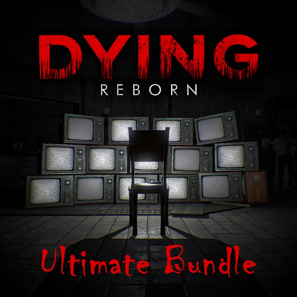 DYING: Reborn Ultimate Bundle PS VR PS4