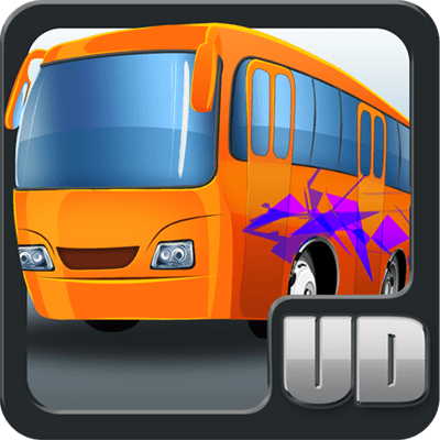 Big Bus Parking 1.1