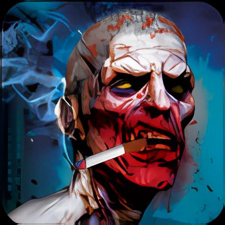 Zombie Delta Target