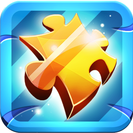 Cool Jigsaw Puzzles 2.1