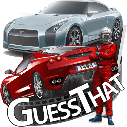 Guess That Car 1.0.9