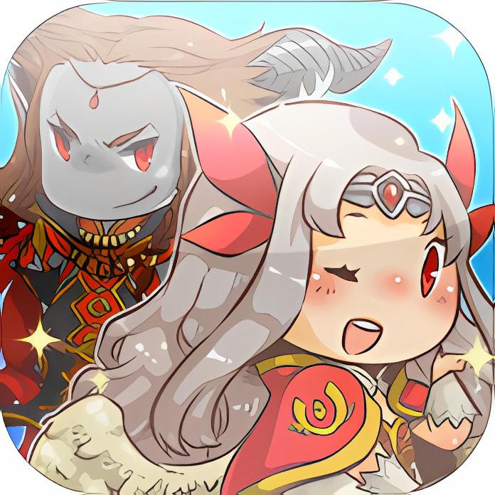 ロードオブナイツ【街育成・戦略 無料シミュレーションRPGゲームアプリ】