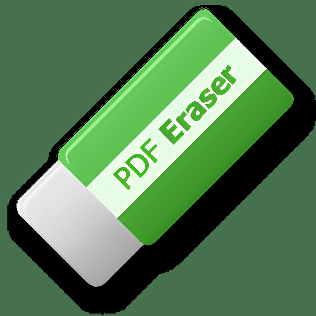 PDF Eraser 1.0.3