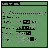 MetronomePL