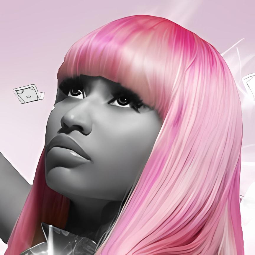 Nicki Minaj Pinky Theme