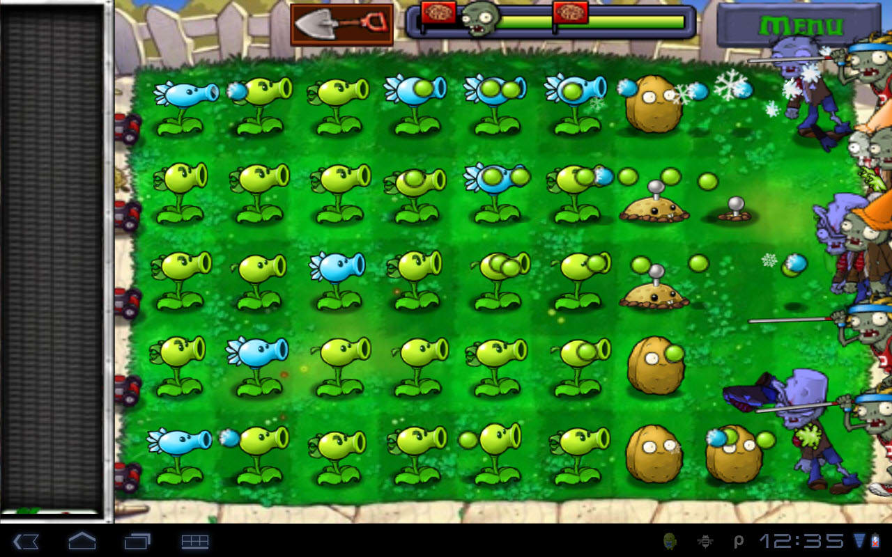 Plants Vs Zombies Full Version Apk Download Plants Vs – Migliori