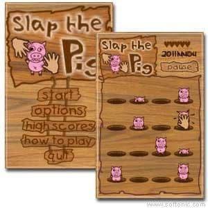 Slap The Pig