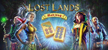 Lost Lands: Mahjong 2016