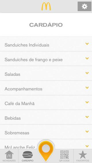 McDonald's BR