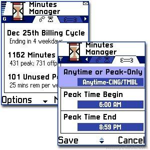 Minutes Manager