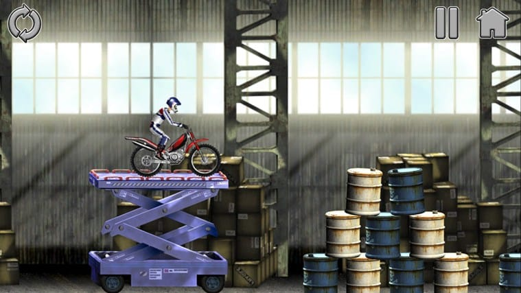 Bike Mania 2 Multiplayer pour Windows 10