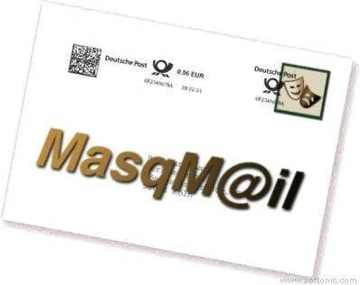 MasqMail