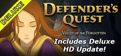 Defender's Quest: Valley of the Forgotten 2016