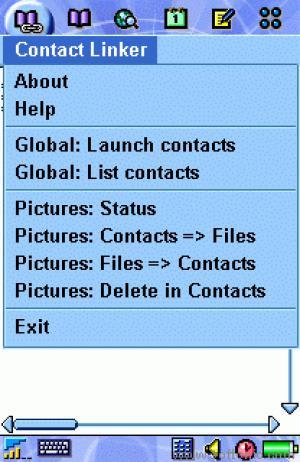 Contact Linker