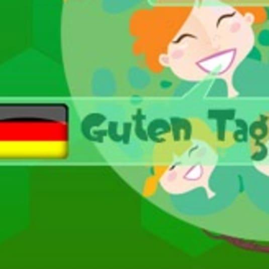 EasyLanguage - Język niemiecki