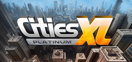 Cities XL Platinum 2016