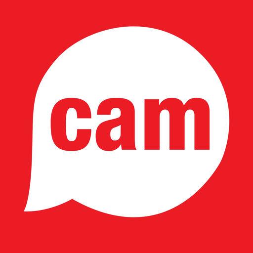 CAM - best random video chat 1.6