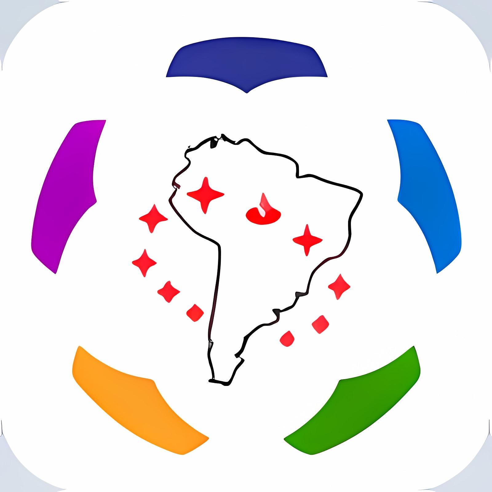 Copa Santander Libertadores 1.2