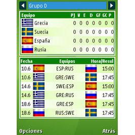 Eurocopa Móvil 2008