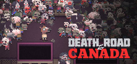 Death Road to Canada 2016