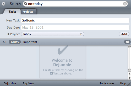 Dejumble 2.0.0 Beta 20