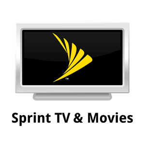 Sprint TV & Movies varies-with-device