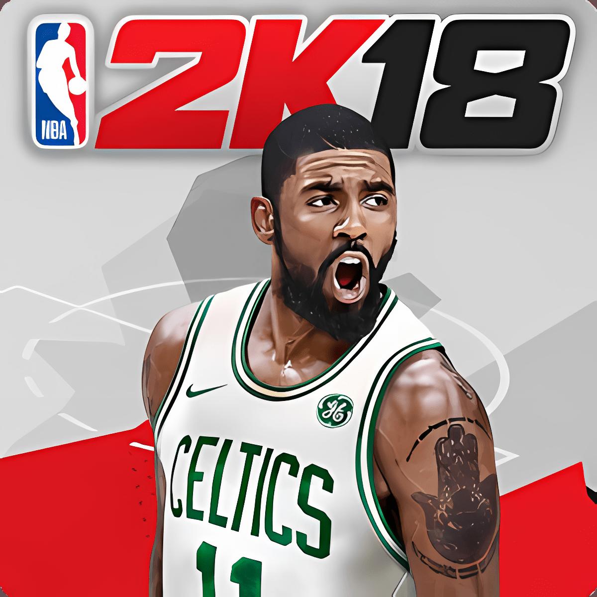 NBA 2K18 35.0.1