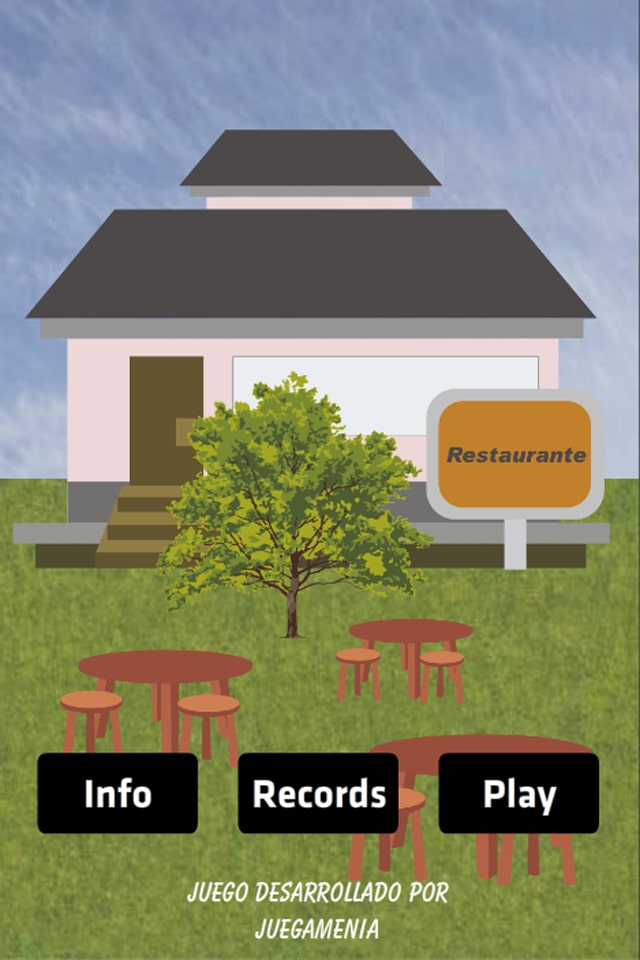 PacmanRestaurante